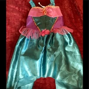 Disney Ariel  princess Dress